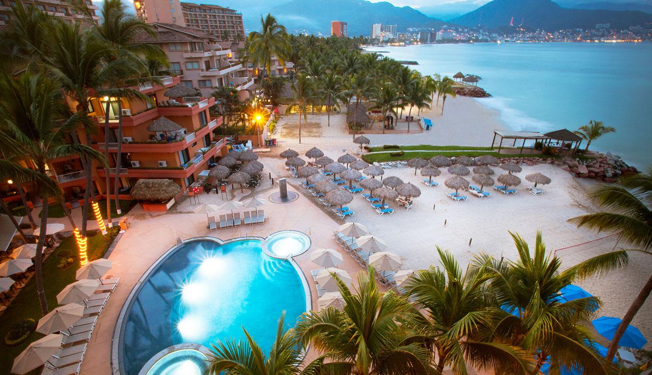 Resort Events at Villa del Palmar Puerto Vallarta