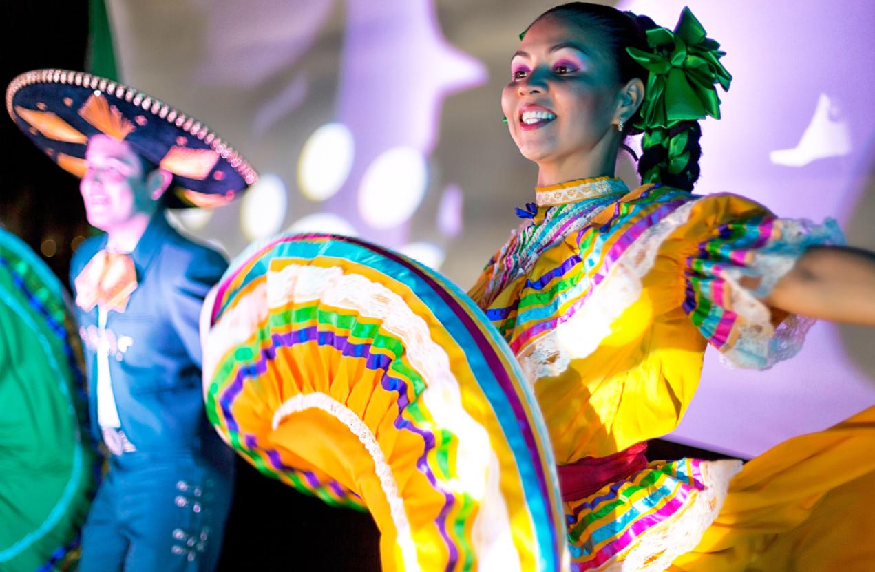 Magico Pueblos Event at Villa del Palmar Puerto Vallarta